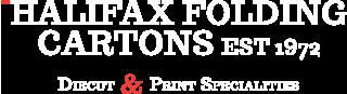 halifax folding cartons